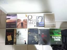 1 livro