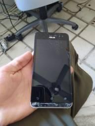 Asus ZenFone 5 A501CG aceito proposta