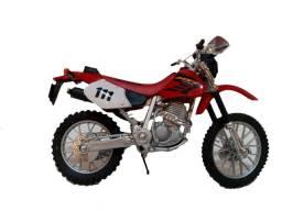 Moto Miniatura Maisto Honda XR 400R