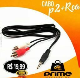 Cabo Auxiliar RCA P2