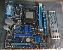 Vendo kit fx 6300 six core