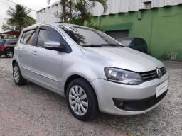 Volkswagen Fox Prime 1.6 - Raridade - 2010