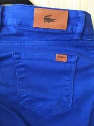 Calça jeans Lacoste original