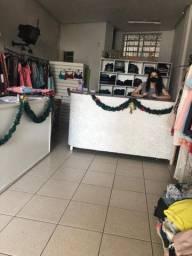 Loja de roupas e acessórios - OPORTUNIDADE