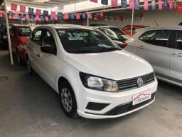 VW-Gol G8- 1.0 12V Flex- 2019