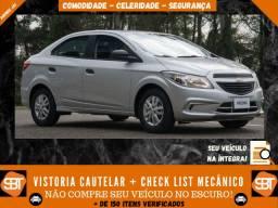 Chevrolet Prisma 2017 - Para clientes exigentes !