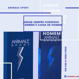 Perfume Animale Sport 100 ml