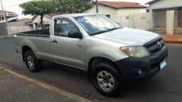 Toyota Hilux CS 4x2