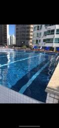 Apto Studio até dezembro c academia e piscina no prédio