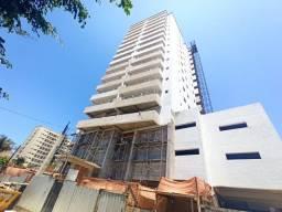 Abaixou De 350 por 275 Mil - 2 Dormitórios Frente Para Rua Lazer Completo Em Obras