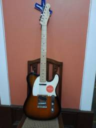 Guitarra Squier Telecaster Afinitty (NOVA)