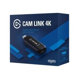 Adaptador de Vídeo Elgato Camlink 4k 2160p, Hdmi Broadcast Live