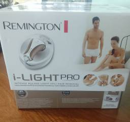 Depilador a laser Remington R$ 1.000,00