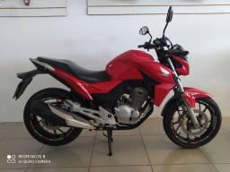 Honda cb 250 twister abs