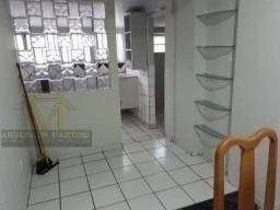 Apartamento de 2 quartos na Praia da Costa Ed. Monte Negro Cód: 8378AM