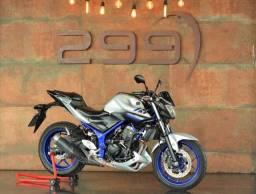 Yamaha MT-03 2017 | Bem Conservada com 34.869Kms