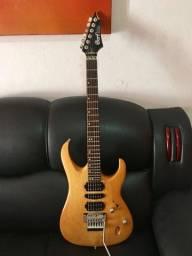 Guitarra Cort Viva Gold 2 Natural - Semi-nova