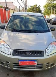 Ford Fiesta 1.6 + GNV