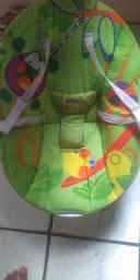 Cadeira infantil musical