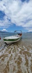 Vendo Barco Taxi Boat - 7 metros