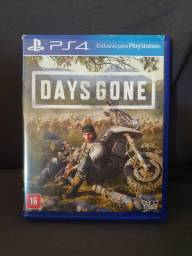 DaysGone para PS4