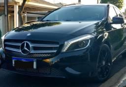 Mercedes A200 1.6 turbo Aut 2014