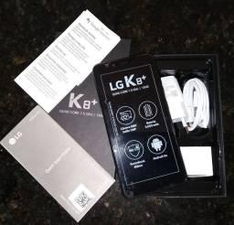 LG K8 Plus - Zerado na Caixa