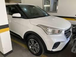 Hyundai Creta 1.6 Flex Attitude 2019