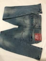 Calça jeans Colcci 42