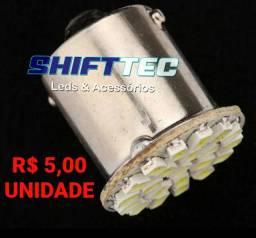 Lampada LED 1 polo