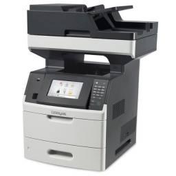 Impressora Multifuncional Lexmark MX710