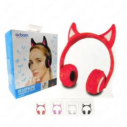 COD: 0772 Fone Diabinho Bluetooth
