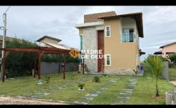 Maravilhosa casa duplex no condominio sumerville cumbuco