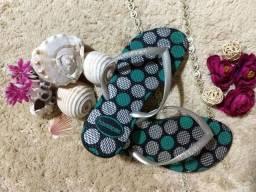 Sandálias Personalizada