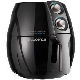 Fritadeira Airfryer Cadence 110volts FRT531. 2,3 Litros