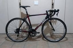 Bike Speed carbono Ridley com Shimano 105 R7000