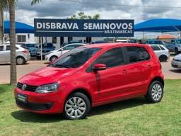 Volkswagen Fox 1.6 trend 2014