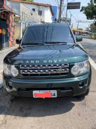 LAND ROVER DISCOVERY S 3.0 6V TURBO