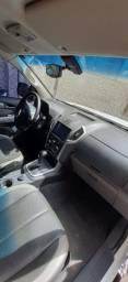Chevrolet- S10, 2014/2014, diesel automática 4x4