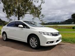 Só venda 2.0 Civic LXR 16v Completo
