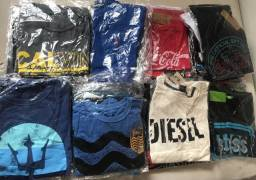 40 camisas grandes marcas