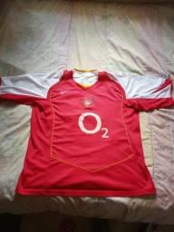 Nike camisa do Arsenal