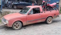 Caminhonete Gm Chevy 500