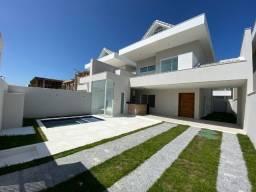 Casa Triplex na Planta - 3 suítes - 374 m2 - Condomínio Art Life