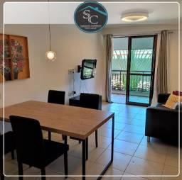 Apartamento no Térreo no Porto das Dunas Mediterrané