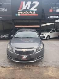 Chevrolet/ Cruze 1.8 LT Automático