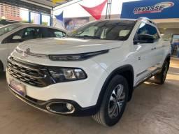Toro 2017 Volcano Diesel 4x4 Aut REPASSE VEICULOS