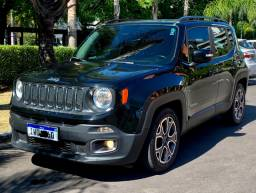 Jeep Renegade Longitude 1.8 16v AT 2016