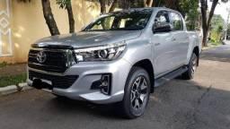 Toyota HILLUX 2020