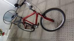 Biçicleta.